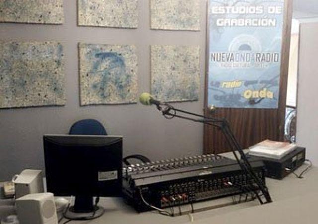 Décimo aniversario del inicio de emisiones de Nueva Onda Radio